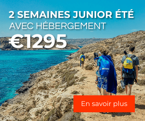 Forfaits Junior 2020 Été