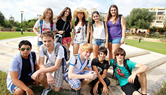 École anglaise Junior 2020