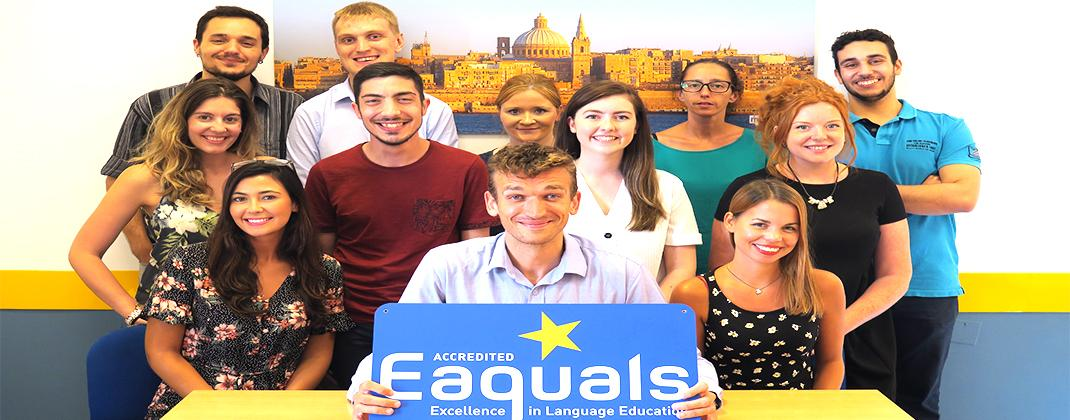Enseignants de Maltalingua