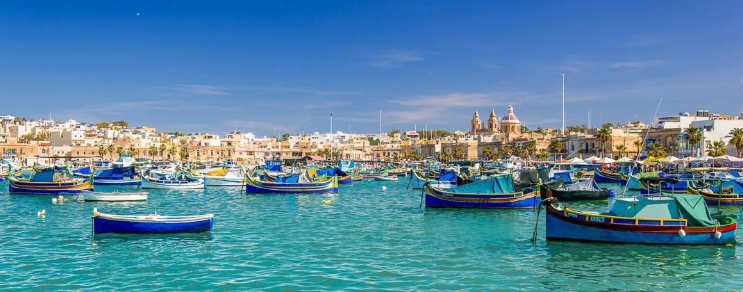 Bateaux maltais