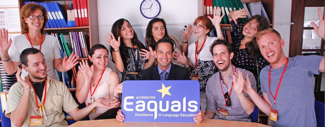 Enseignants de Maltalingua!