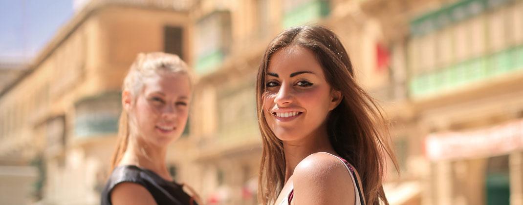 Séjour linguistique Malte