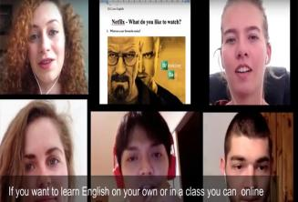Étudier l'anglais