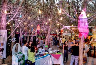 Festival Earth Garden à Malte