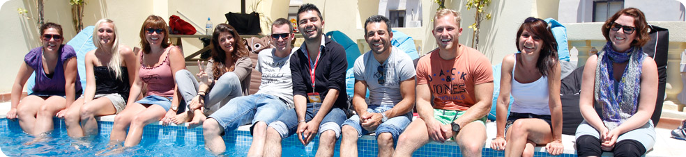 Séjour linguistique à Malte