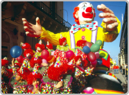 Carnival Malta